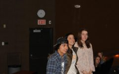 College Resource Center Hosts Seminar for Juniors