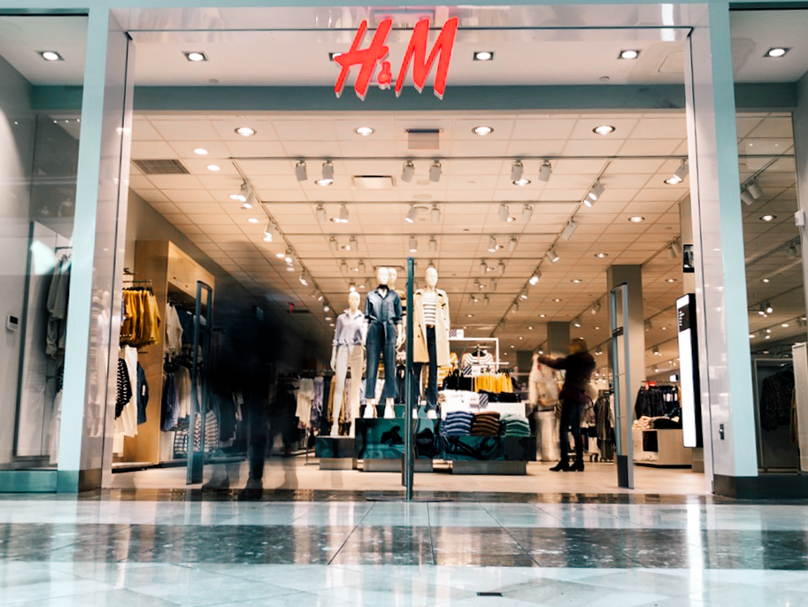 According to Business Insider, H&M outsources most of its labor overseas, to countries like Bangladesh, where the working conditions are difficult to oversee and are often dangerous.