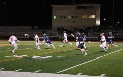 Boys lacrosse beats Bartlett in season opener