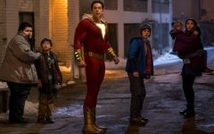 """Shazam!"": A new step for DC movies"
