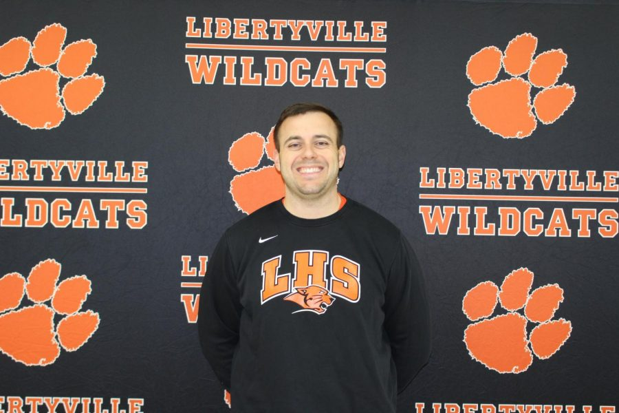 In high school, Mr. Davis went to the state championship for football his senior year; unfortunately, they lost in double overtime to Oswego High School.