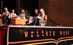 LHS celebrates creativity at Writers Week