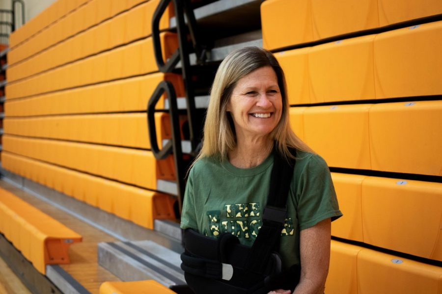 Retiring teachers of LHS: their pasts and their futures