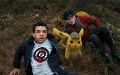 """Pokémon: Detective Pikachu"": SHOCKingly good"
