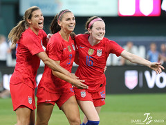 The victory of the United States Women's National Team in the 2019 Women's World Cup ignited a debate over equal pay and how exactly the sports world handles differences between men's and women's athletics, especially financially.