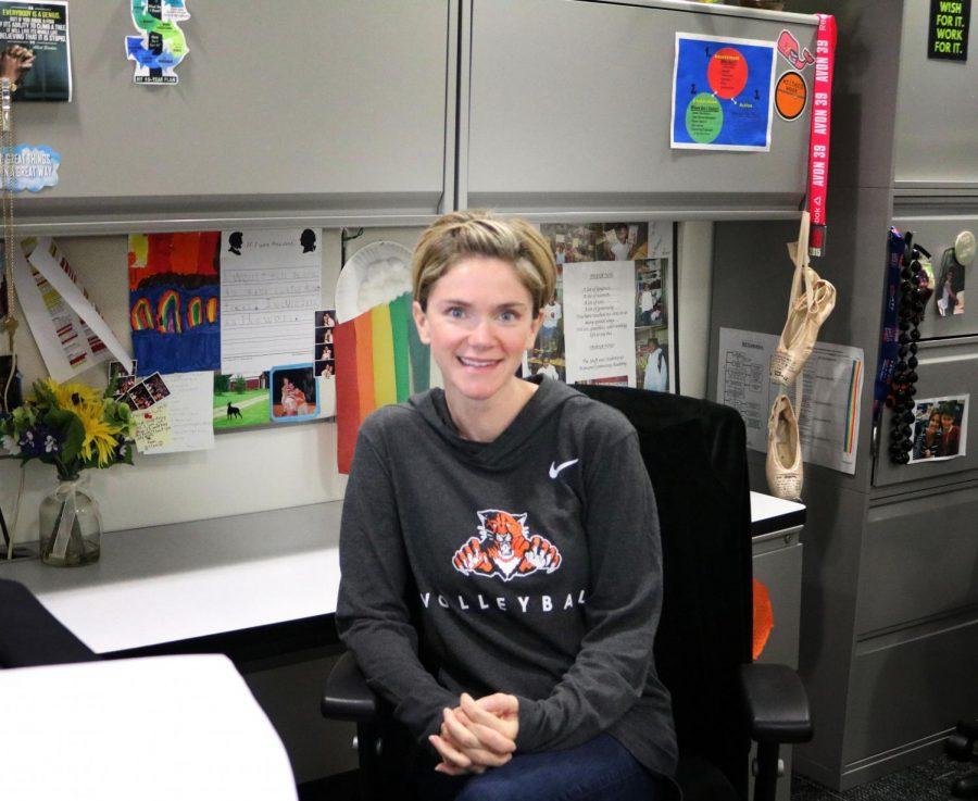 Mrs. Kelly Angelos