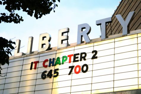 Putting to Rest the Rumors on The Liberty Theater Closing