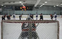 The IceCats: Ups and Downs to being a club sport
