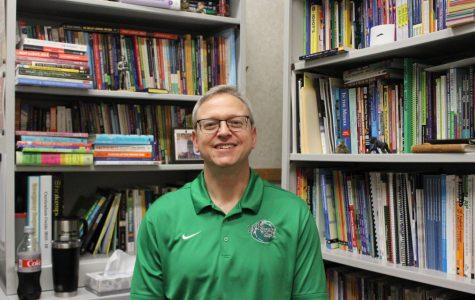 Dr. Paul Reiff