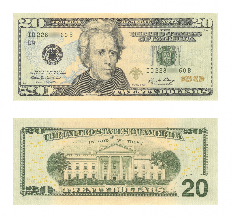 Twenty Dollar