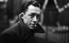 The Absurd Beauty of Albert Camus