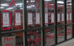 Red Ribbon Week celebrated at LHS