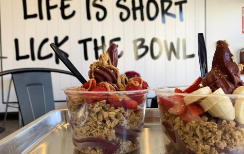 Life is short, lick the bowl: a review of Lolo's Bowls
