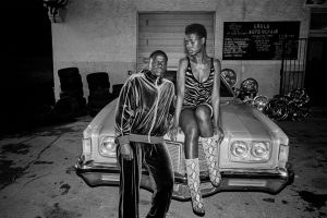 """Queen and Slim"": Love in the modern Underground Railroad"