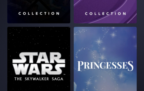 Disney+: A streaming service for all things Disney