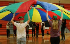 LHS hosts its annual WISH Dinner
