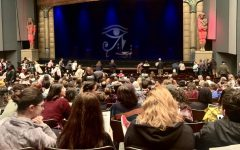"""All-State """"Aida"""" Blows Away Audience"""