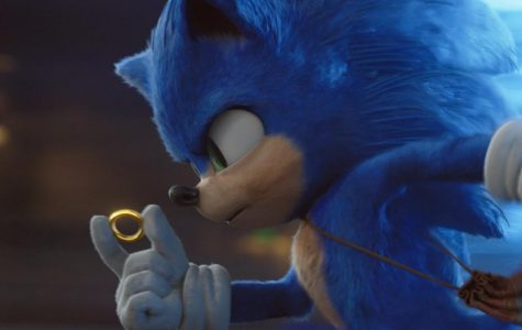 'Sonic the Hedgehog' is a movie for children, but it feels like it's written by children too.