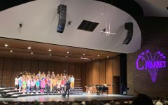 Choir holds annual Cabaret concert