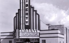 The Liberty Theater: A Memorable Past and an Uncertain Future