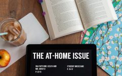 The At-Home Issue
