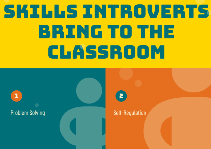 High schools shouldn't be built just for extroverts
