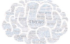 Therapy Inside and Outside of LHS
