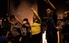 On May 28, protesters set fire to the Minneapolis Third Police Precinct building. Days later, the Minneapolis city council announced its intent to disband the Minneapolis Police Department and invest in community-centered reform, according to the ACLU.
