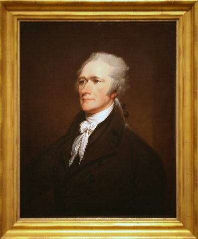 One of the founders of the Federalist party was Alexander Hamilton. Supporters of him and his party included John Adams and James Madison.