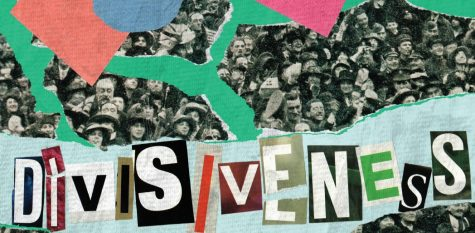 The October Issue: Divisiveness
