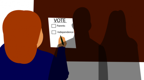 Seeking Our Own Political Voices, Not Those of Our Parents