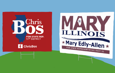 The Local Candidates