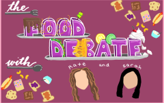The Food Debate, Episode 1