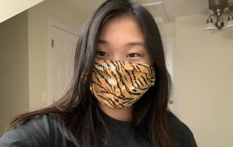 Sarah Wuh