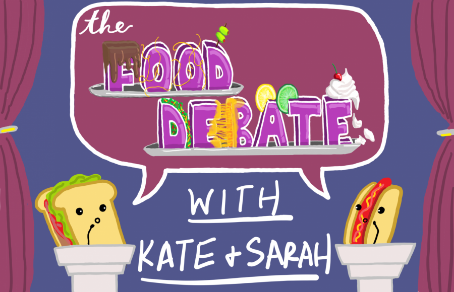 The Food Debate