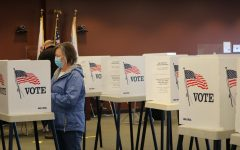 First-Time Voters Take Advantage of Their Voice