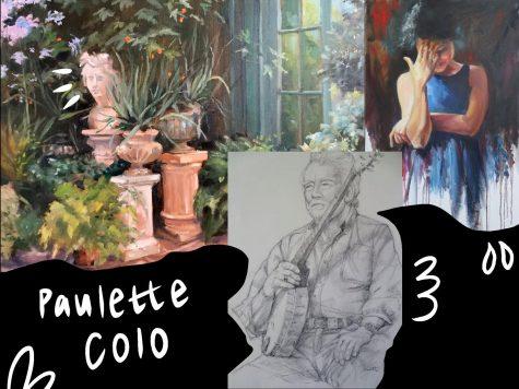 Paulette Colo