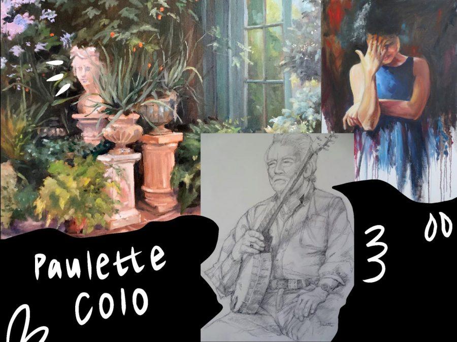 Paulette+Colo