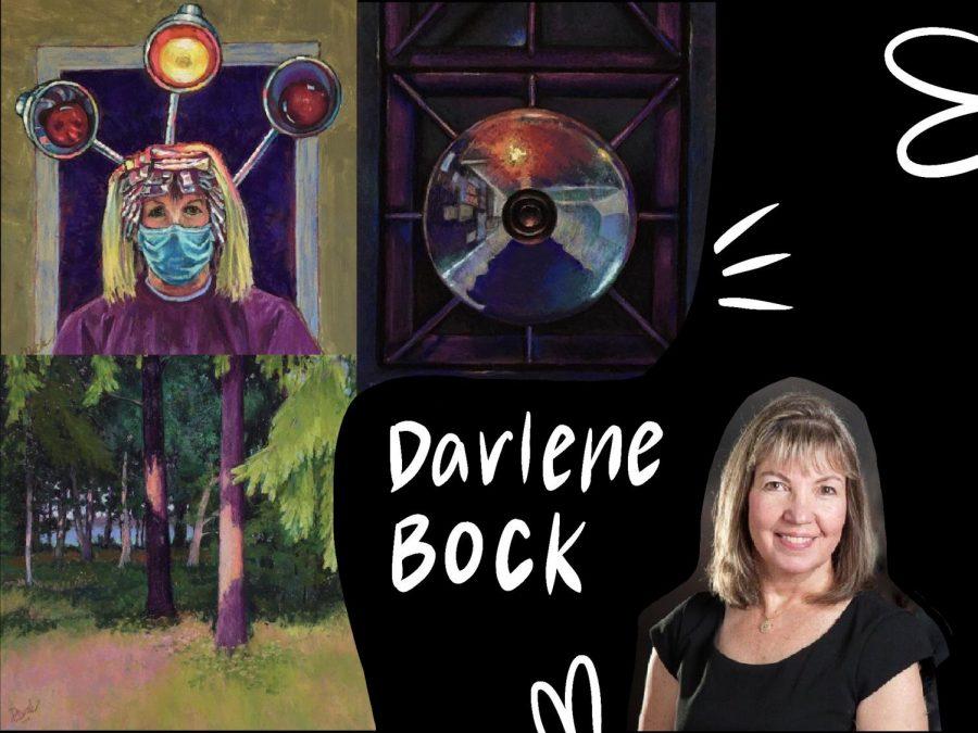 Darlene+Bock