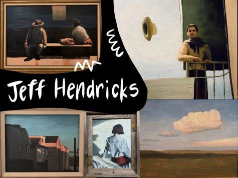 Jeff Hendricks