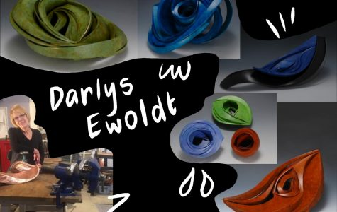 Darlys Ewoldt