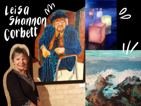 Leisa Shannon Corbett
