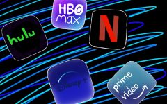 People are increasingly shifting from watching live entertainment and cable to on-demand streaming options.
