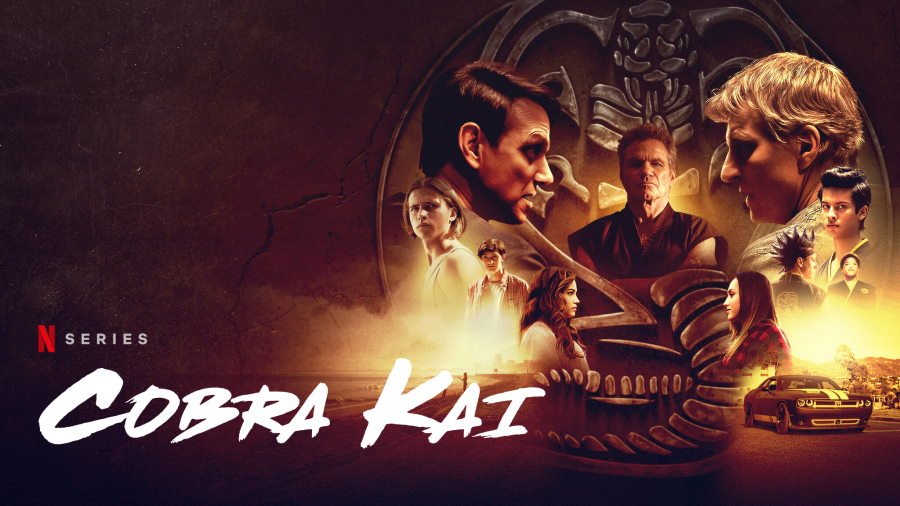 "Cobra Kai"" Season Three: A Masterpiece that Remains Faithful to the Films –  Drops of Ink"