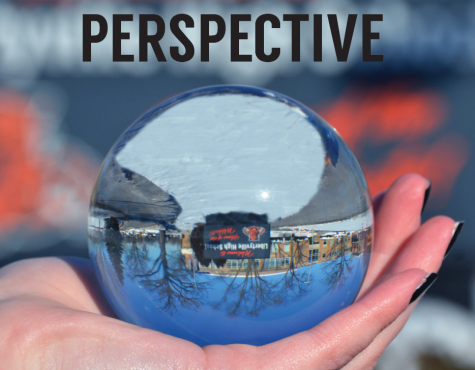 The February Issue: Perspective