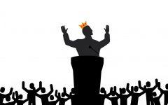 Idolizing politicians is dangerous