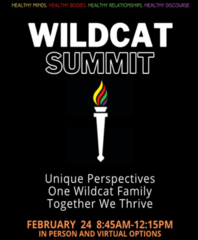 First-Ever Wildcat Summit to be Held on Feb. 24