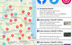 Lake County Sheriff's Office Releases New Mobile App