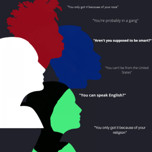 The Detrimental Effects of Microaggressions, Starting with the Word Itself