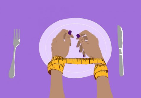 Since the era of COVID, eating disorders have become more common due to multiple factors.